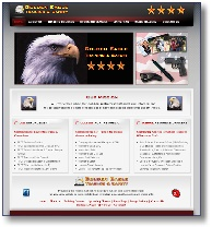 Golden Eagle Training & Safety