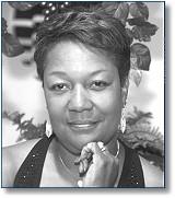 Maxine F. Wilson