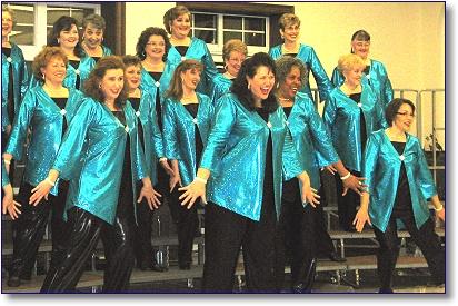 Piney Hills Chorus