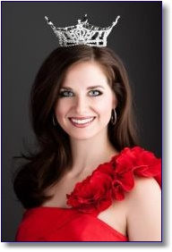 2011 Miss La