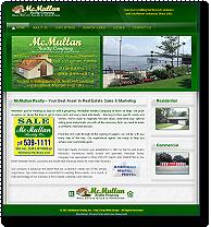 McMullan Realty - Springhill, LA